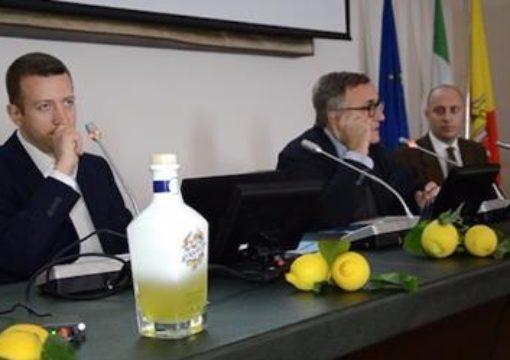 """Nasce """"Syramusa"""": il liquore nato dall'unione tra Stock e il limone Igp di Siracusa"""